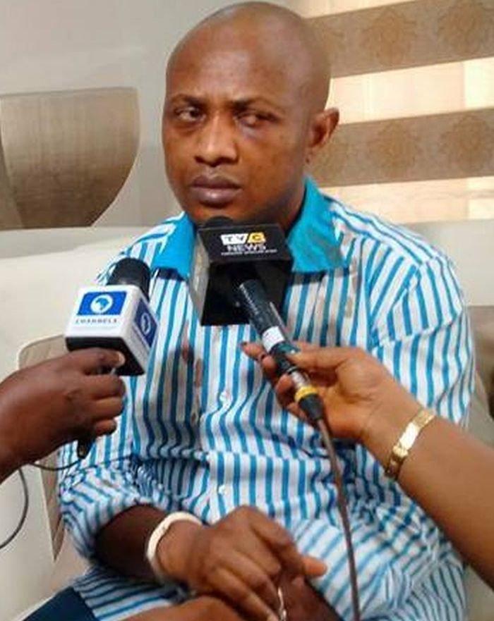 Nigeria Richest Kidnapper Evans