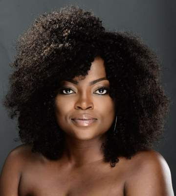 Nollywood Actress Funke Akindele (Jenifa) is Pregnant with Her First Child [See Photos]