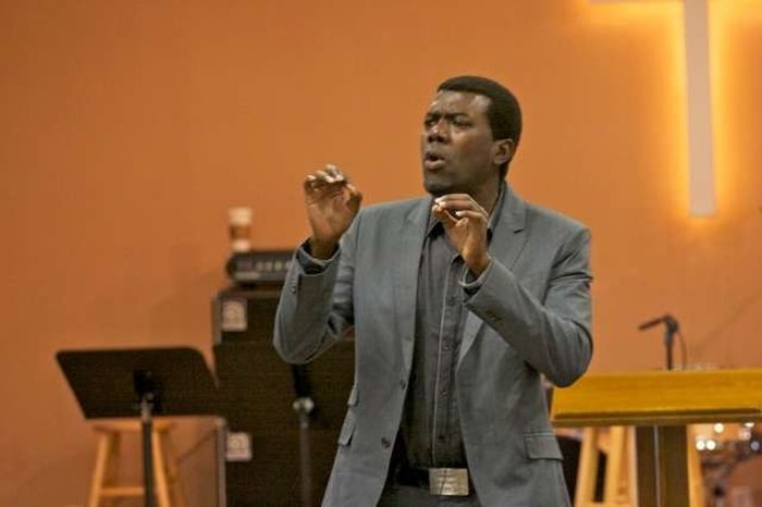 Reno Omokri Questions Father Mbaka S Stance On Buhari