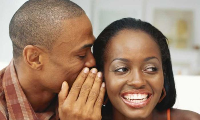 Guys, See The 11 Sweet Things You Can Say To Your Girl