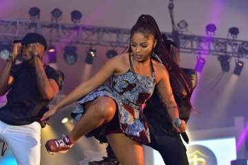 I Have Enough D**k Photos For The Year - Tekno's Lover And Singer, Lola Rae Cries Out