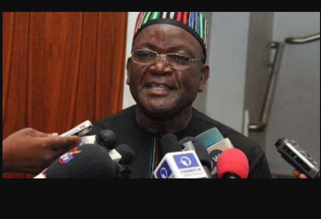 """""""We Need N40bn To Clear Salary Arrears"""" - Benue State Governor Ortom Cries Out"""