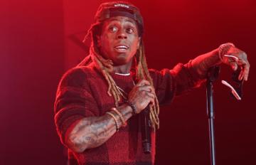 Lil Wayne Returns To Studio Days After Suffering Seizures