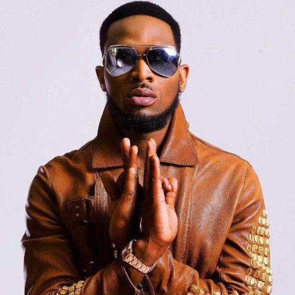 Dbanj Photo1