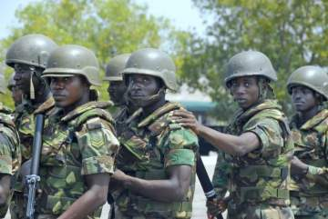 OMG! 12 Soldiers Reportedly Killed As Gunmen Attack Kaduna Village (How It Happened)