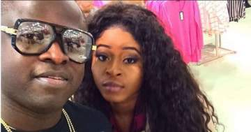 Money Is Good!! Malivelihood Proposes To Girlfriend Deola With N56 Million Ring 😳