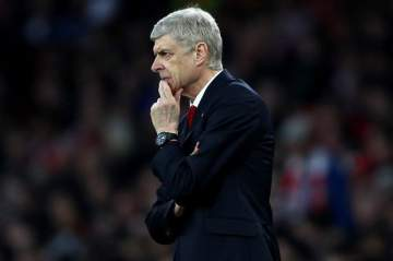 BREAKING NEWS! Arsene Wenger To Leave Arsenal By The End Of Season