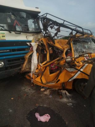 Lady Involved In Ghastly Accident After Taking Selfie In A Keke Napep Lailasnews2