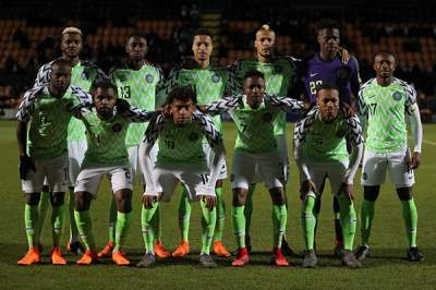 Must See! 5 Players Who Should Have Made Our Super Eagles Squad - Who Will You Bring Back?