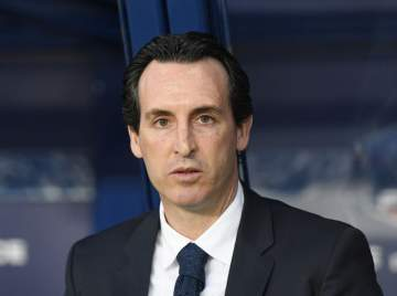 'Champions League Return Is Crucial For Arsenal'- Unai Emery Speaks