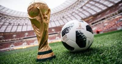 See The New Trophies Unveiled By FIFA For The 2018 World Cup In Russia (See Photos)