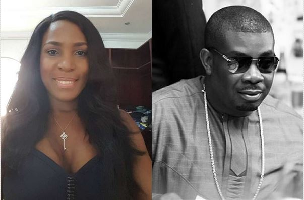 Don Jazzy Indirectly Proposing To Linda Ikeji Read What He Wrote To Her
