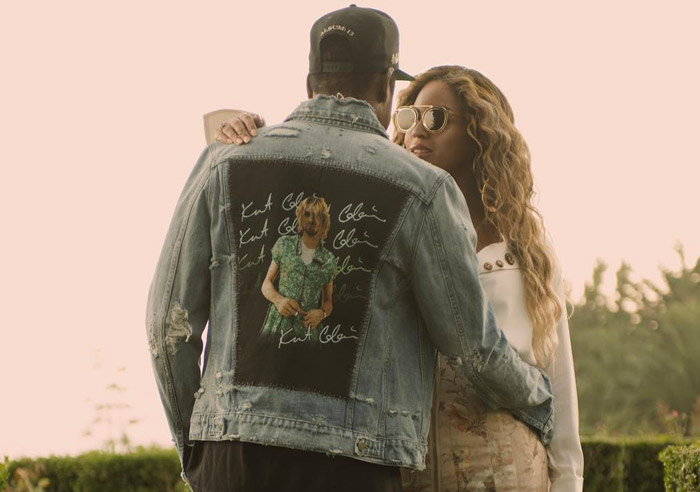 Beyoncé and JAY-Z Step Out for Post-Baby Date Night (Photos)
