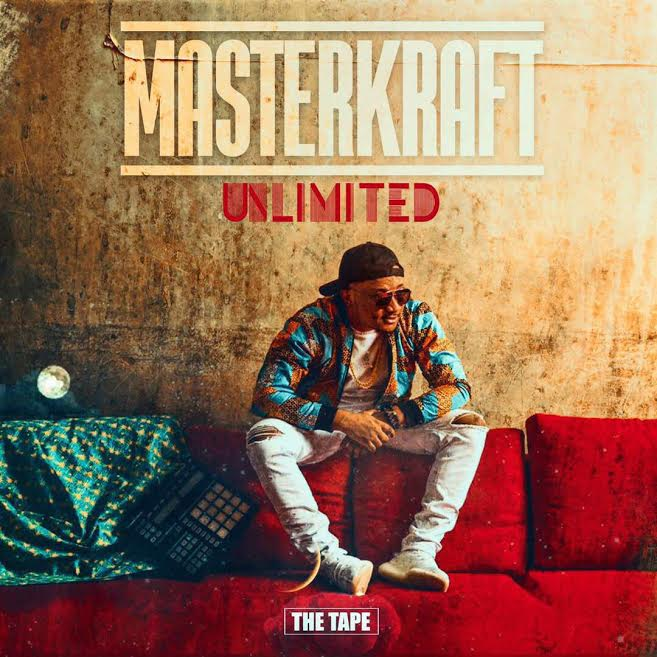 Masterkraft EP Art Front