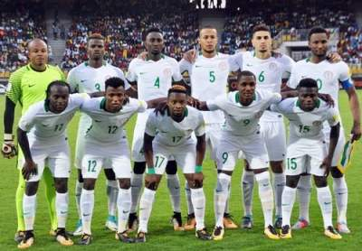 Nigeria Super Eagles To Play England At Wembley Stadium In London (Read Details)