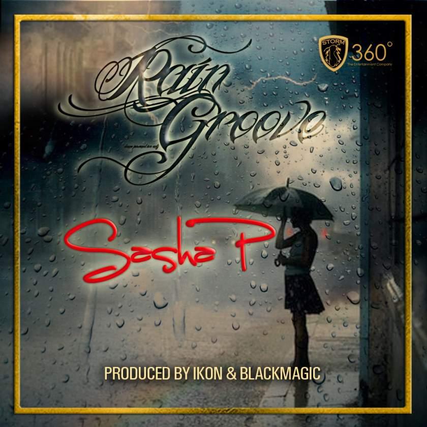 Sasha P - RainGroove