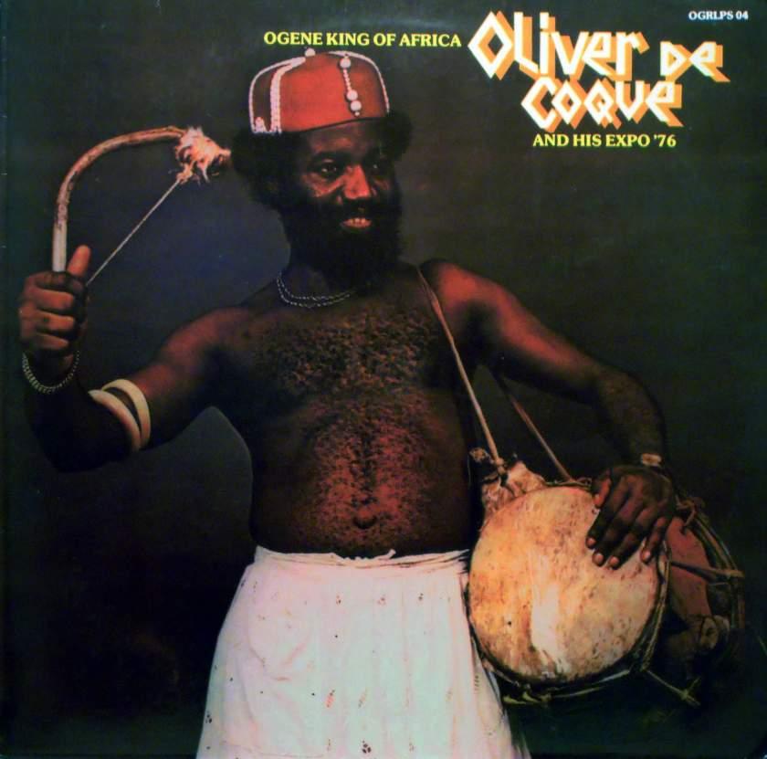 Oliver De Coque - Nwanne Di Na Mba