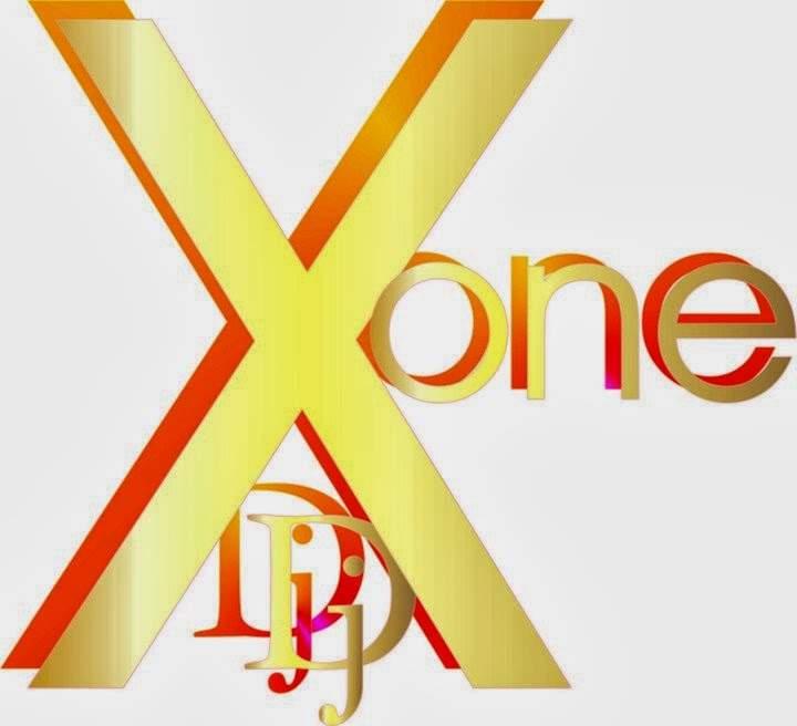 DJ X One - Gospel X Mix Vol. 4