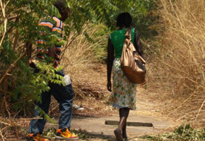 10 Year-Old-Girl Raped By 3 Farmers In The Bush