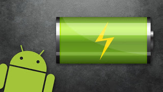 Android Battery Gidimasters 793450