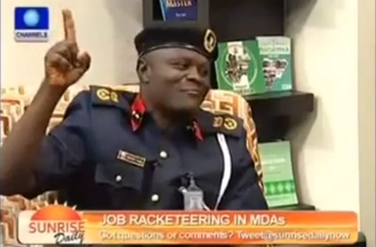 My+Oga+At+The+Top++NSCDC++++YouTube