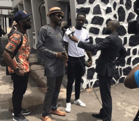 Nigerian Artiste Maleke Sues 9mobile For N500million
