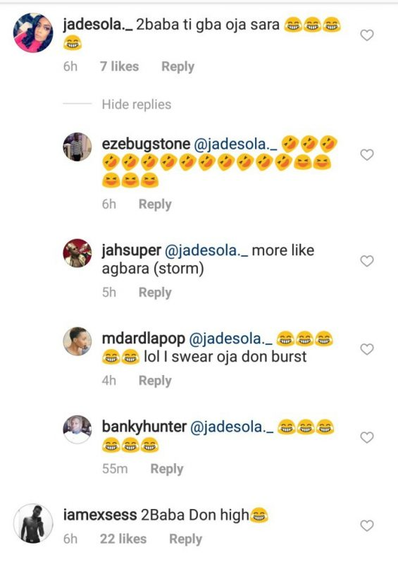 How Davido Chased 2Face Off The Stage During His 30 Billion Concert Because He Was Drunk Fans Comment