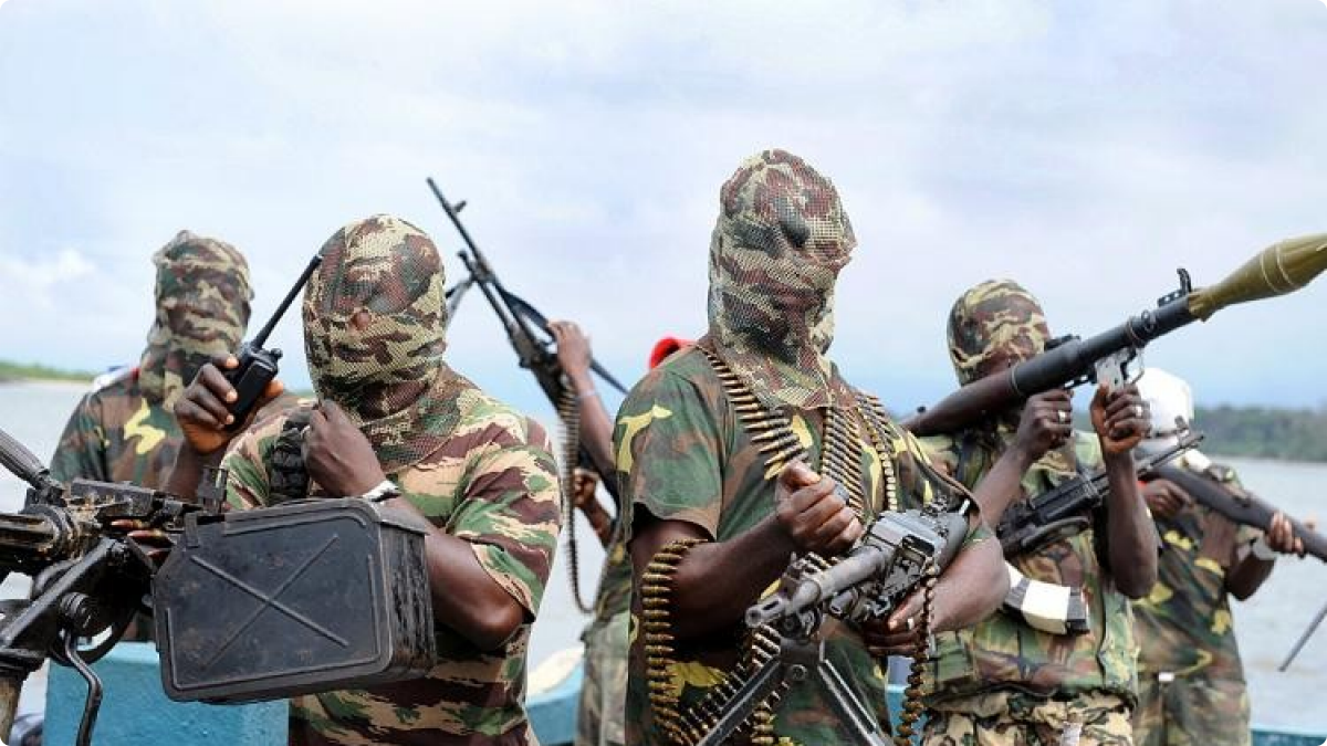Soldiers, civilians killed as Boko Haram attacks New Marte in Borno