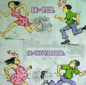 Valentine Funny Pic