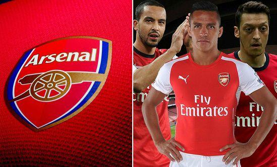 Arsenal Player Salaries