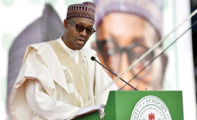 Independence: Full Text Of President Buhari's Speech
