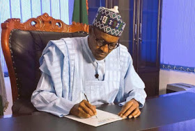 Buhari Sends 6 Names To Senate For Confirmation As INEC Commissioners