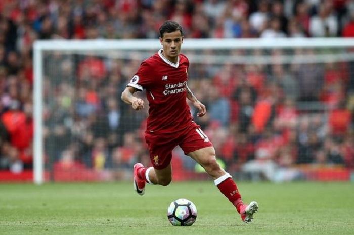Liverpool V Middlesbrough Premier League
