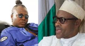 IPOB: Charly Boy Writes President Buhari
