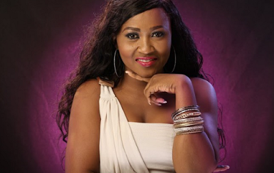 I Can't Afford To Pay Omotola, Genevieve - Mary Njoku