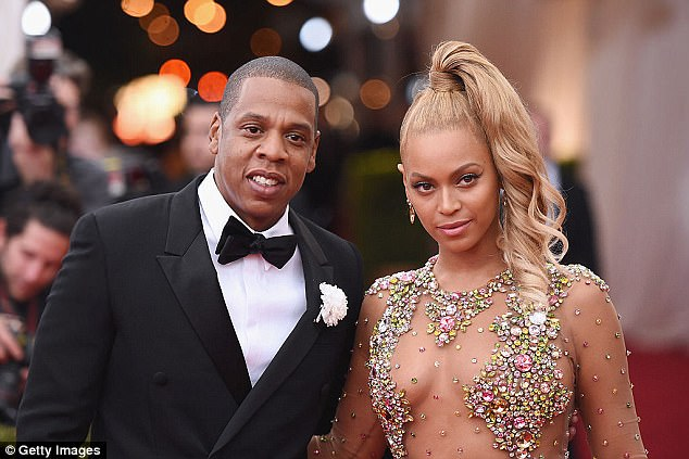 Our relationship wasn't built on 100% truth - Jay Z talks marriage with Beyonce