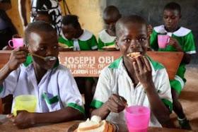 Borno LG Introduces Free Feeding System