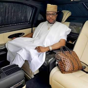 E-Money Goes On A Giving Spree On Instagram
