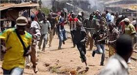 5 Dead As Perennial A-Ibom, C-River Community War Escalates