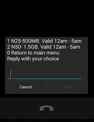 Airtel Scrap Hourly Unlimited Night Plan, Introduced 1.5GB For N50