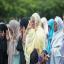 Eid el Fitr Celebration: Aisha Buhari Preaches Peace
