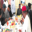 Buhari, Govs' Breakfast Photograph Fake- FFK