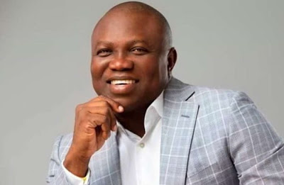 NPC Boss Praises Ambode, Says You Have Done The Right Thing By Banning Street Hawking