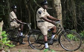 Rotimi Amaechi Pilots Bicycle Riding In Abuja