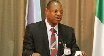 EFCC Reportedly Recovers $9m Cash From Home Of Sacked Amnesty Coordinator Paul Boroh