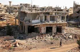 U.S., Russia, Jordan Reach Ceasefire Deal For Southwest Syria