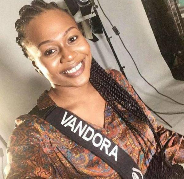#BBNaija2018: I Ran Out Of The Bathroom The Day I Saw Bitto's 'Thing' - Vandora