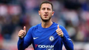 I Am More Comfortable Playing On The Wings - Hazard
