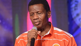 God Used A Witch To Save My Life - Adeboye