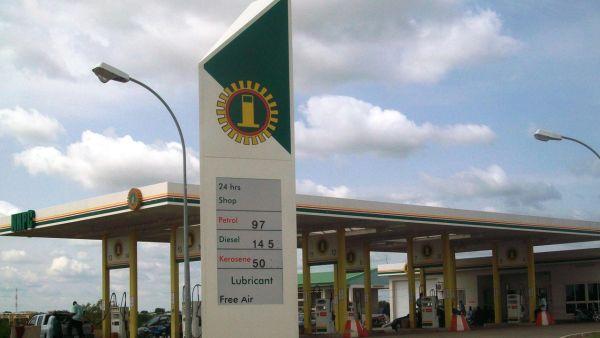 NNPC Mega Station In Katsina E1452690603465